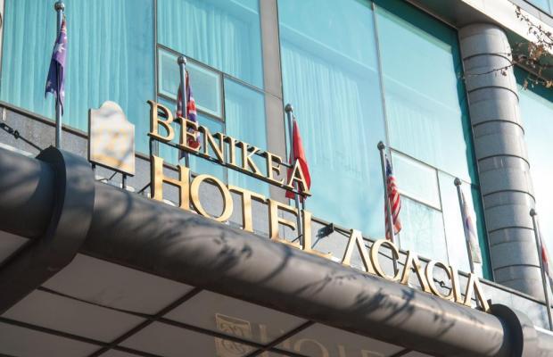 фотографии отеля Benikea Hotel Acacia изображение №23
