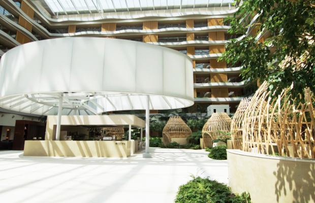фото отеля Haevichi Hotel & Resort Jeju изображение №41