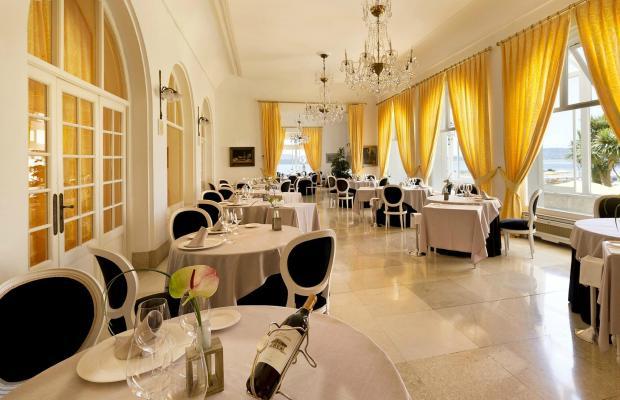 фотографии Eurostars Gran Hotel La Toja изображение №12