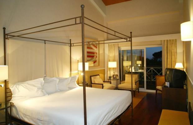 фотографии отеля Hotel Nuevo Portil Golf (ex. AC Nuevo Portil Golf) изображение №27