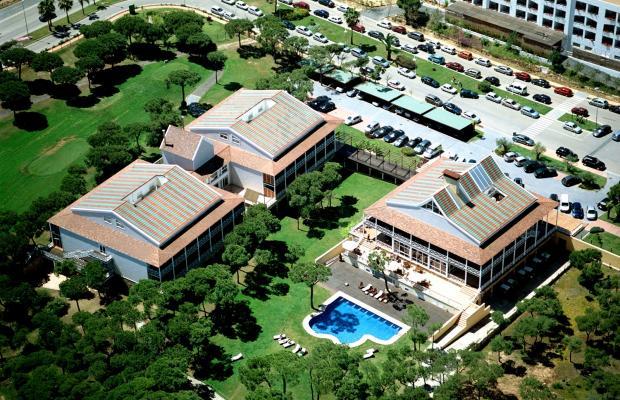 фото отеля Hotel Nuevo Portil Golf (ex. AC Nuevo Portil Golf) изображение №1