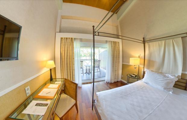 фото Hotel Nuevo Portil Golf (ex. AC Nuevo Portil Golf) изображение №22