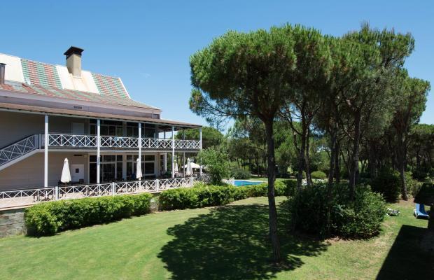 фото Hotel Nuevo Portil Golf (ex. AC Nuevo Portil Golf) изображение №10