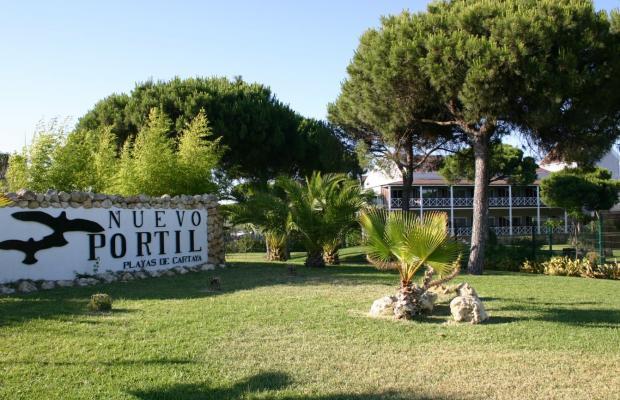фото Hotel Nuevo Portil Golf (ex. AC Nuevo Portil Golf) изображение №2
