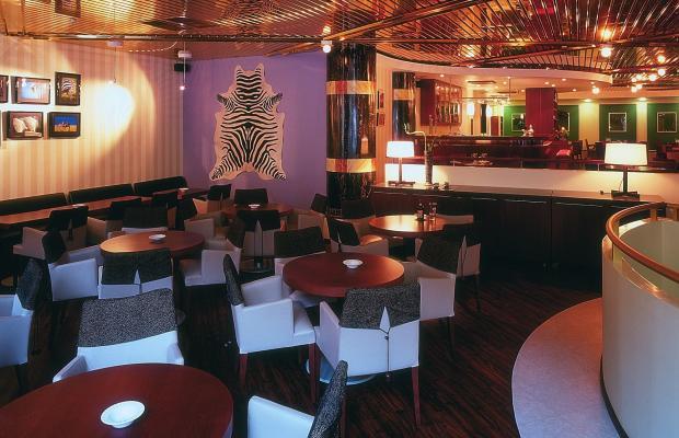 фотографии отеля Scandic Plaza Boras изображение №27