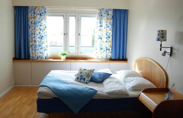 фото отеля First Hotel Brage изображение №33