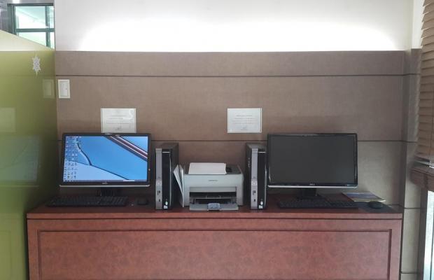 фотографии отеля Hyundai Residence изображение №15