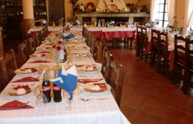 фотографии отеля Atalaya Minas de Riotinto изображение №11