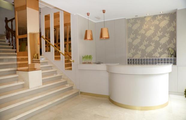 фото отеля Serantes изображение №21