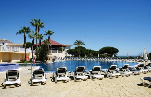 фотографии отеля Garden Playanatural Hotel & Spa (ex. Cartaya Garden Hotel & Spa) изображение №31