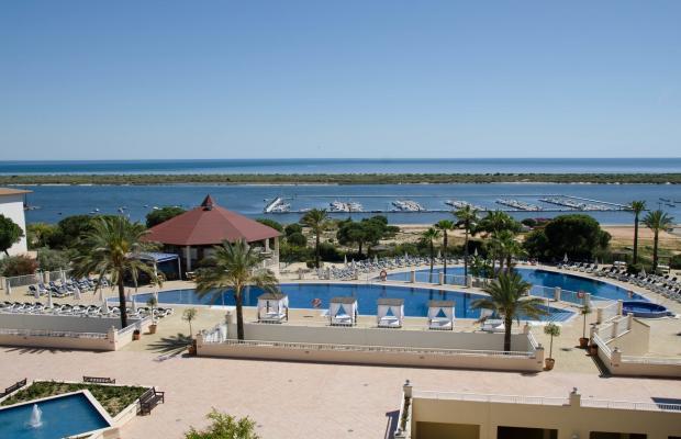 фотографии Garden Playanatural Hotel & Spa (ex. Cartaya Garden Hotel & Spa) изображение №24