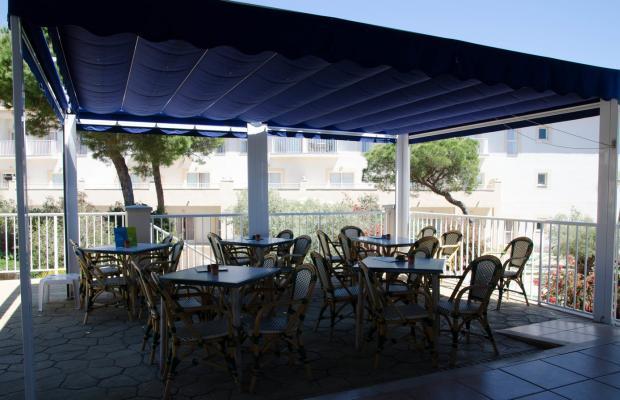 фотографии Garden Playanatural Hotel & Spa (ex. Cartaya Garden Hotel & Spa) изображение №20