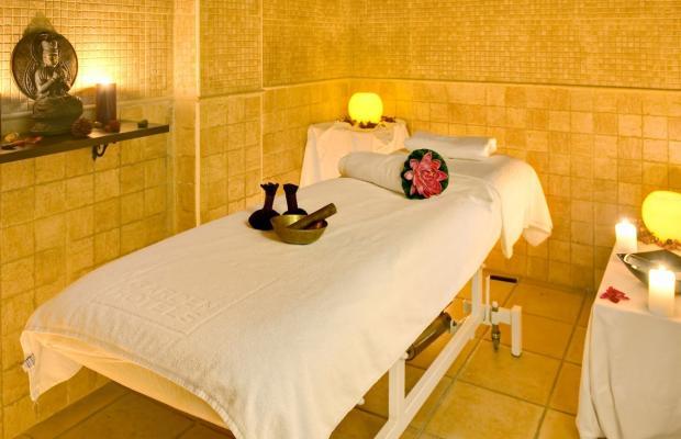 фотографии Garden Playanatural Hotel & Spa (ex. Cartaya Garden Hotel & Spa) изображение №8