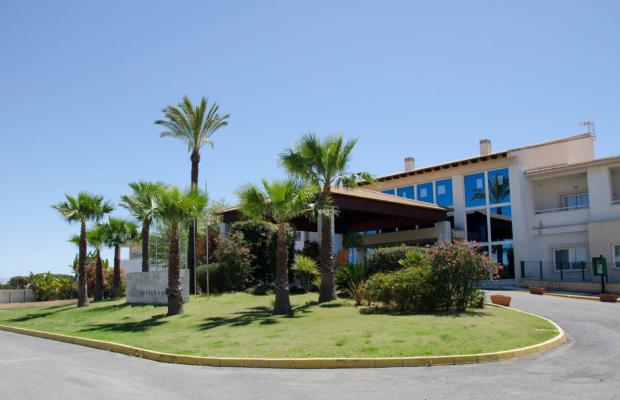 фото Garden Playanatural Hotel & Spa (ex. Cartaya Garden Hotel & Spa) изображение №6
