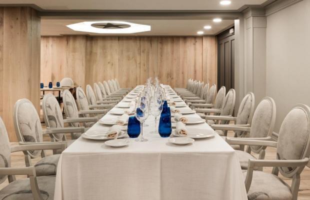 фотографии NH Collection Gran Hotel de Zaragoza изображение №32