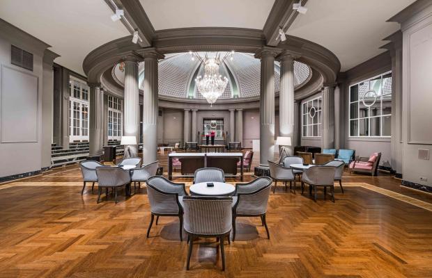 фотографии отеля NH Collection Gran Hotel de Zaragoza изображение №15