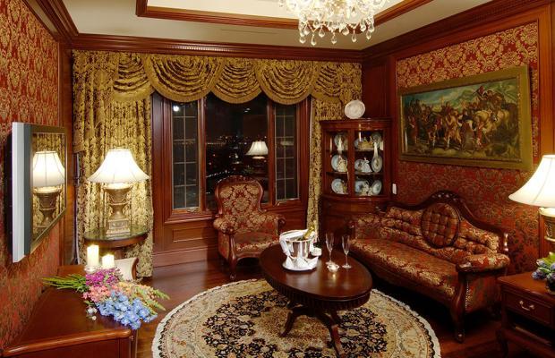 фото отеля Imperial Palace (ex. Amiga) изображение №29