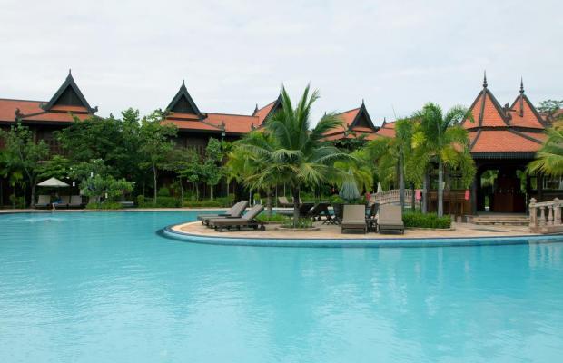 фото отеля Sokhalay Angkor Resort & Spa изображение №1