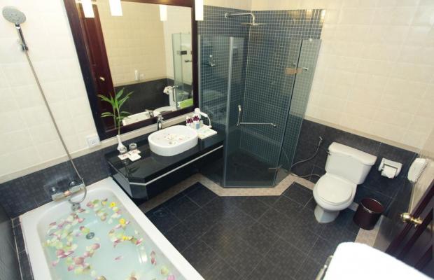фотографии отеля Sokhalay Angkor Resort & Spa изображение №7