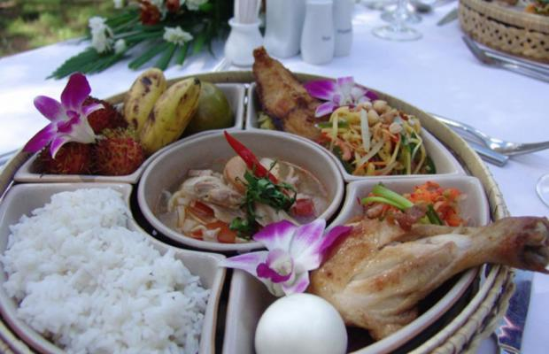фотографии отеля Sokhalay Angkor Resort & Spa изображение №3