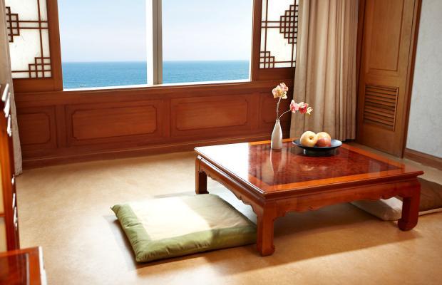 фото Haeundae Grand Hotel (ех. Busan Grand) изображение №22