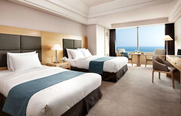 фото отеля Haeundae Grand Hotel (ех. Busan Grand) изображение №17