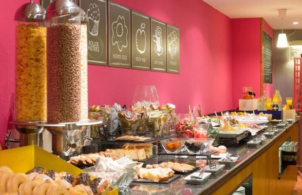 фото отеля Tryp Jerez изображение №17