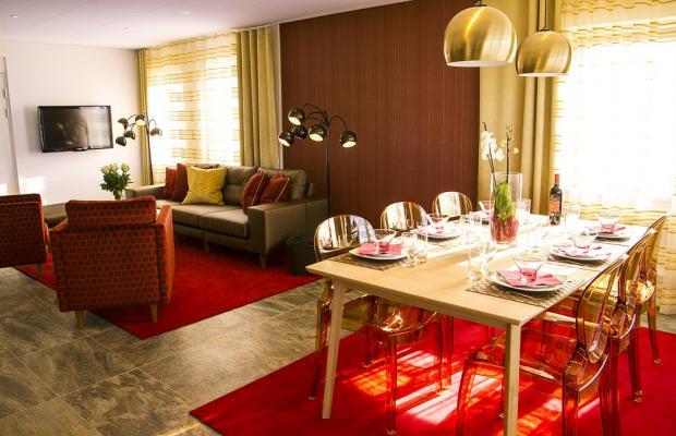 фотографии отеля Spar Hotel Majorna изображение №19