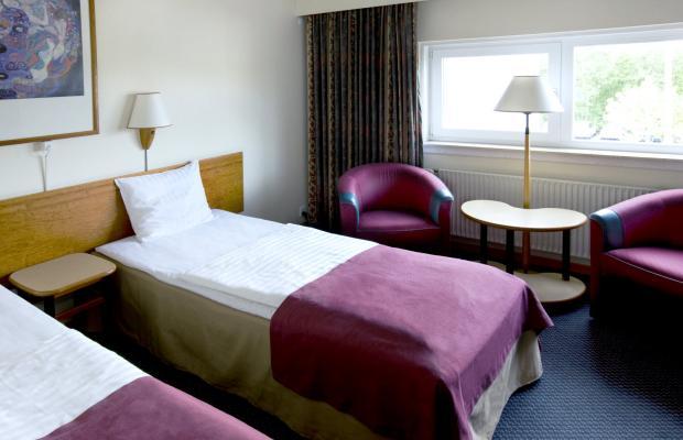фотографии отеля Scandic Odense изображение №3