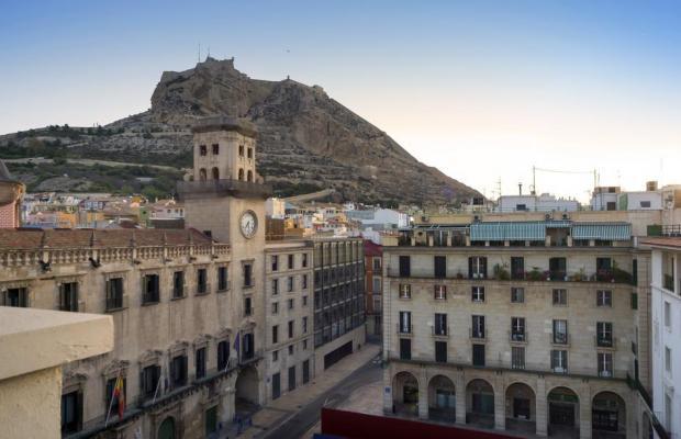 фото Eurostars Mediterranea Plaza изображение №22