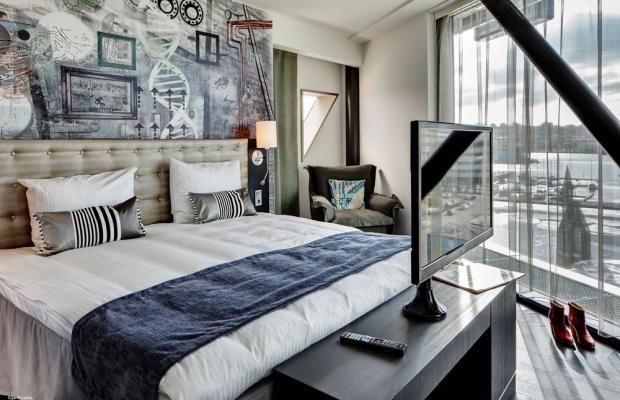 фотографии Radisson Blu Riverside Hotel изображение №36