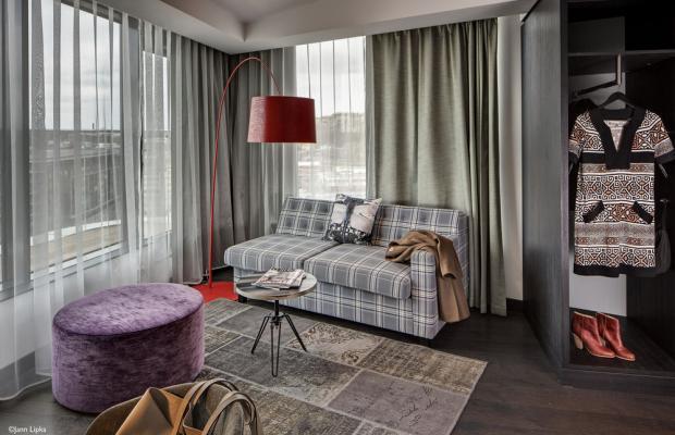 фотографии отеля Radisson Blu Riverside Hotel изображение №31