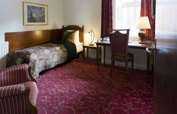 фото Milling Hotel Windsor (ex. Comfort Hotel Windsor) изображение №10