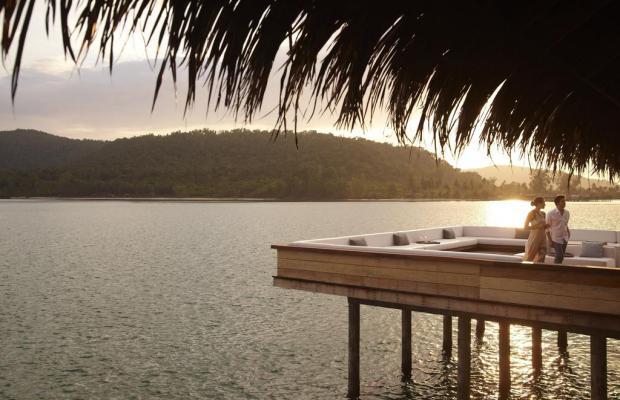 фотографии отеля SONG SAA ISLAND изображение №11