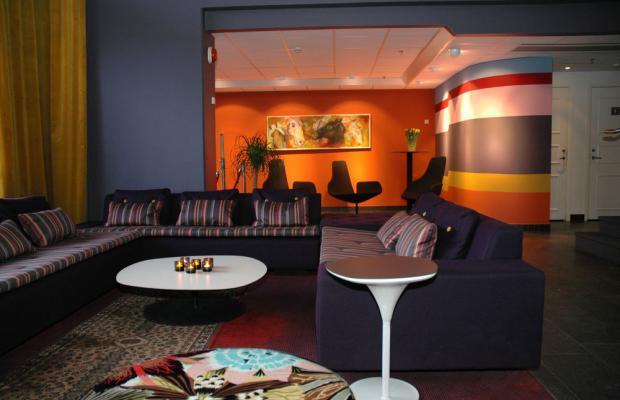 фотографии Best Western John Bauer Hotel изображение №60