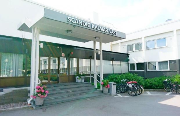фотографии Scandic Kalmar West изображение №4