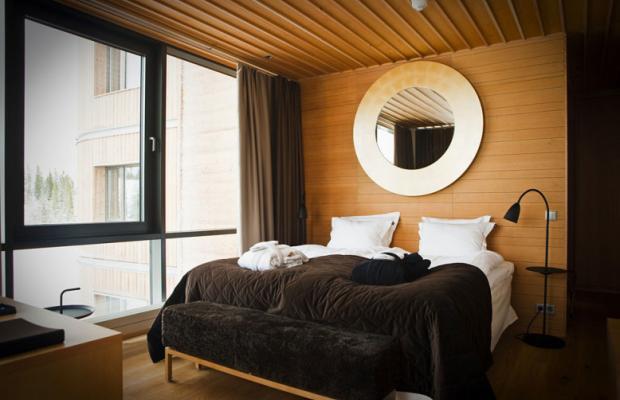 фото отеля Copperhill Mountian Lodge изображение №45