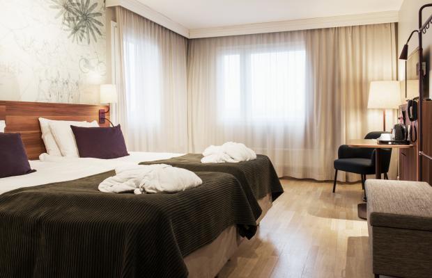 фотографии отеля Scandic Vasteras изображение №3