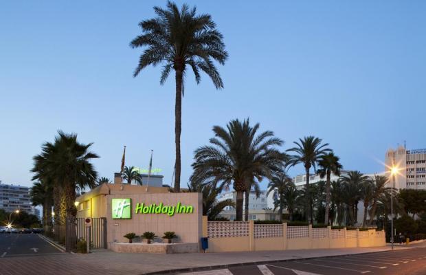 фотографии отеля Holiday Inn Alicante-Playa De San Juan изображение №31
