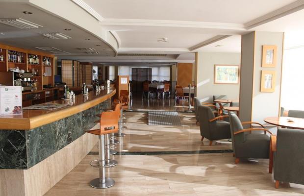 фотографии Holiday Inn Alicante-Playa De San Juan изображение №4