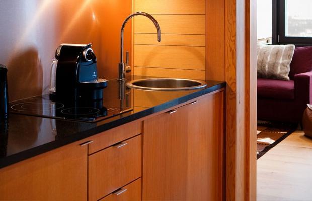 фотографии отеля Copperhill Mountian Lodge изображение №11