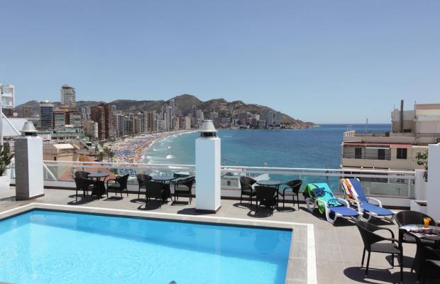 фотографии отеля Centro Mar Hotel (ex. Centro Playa) изображение №11