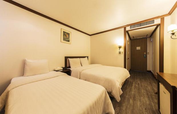 фото отеля Jamsil Tourist Hotel изображение №53