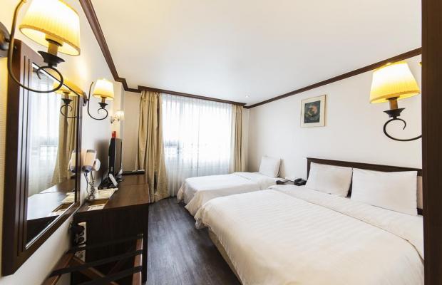 фото Jamsil Tourist Hotel изображение №50
