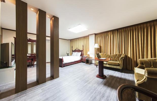фото отеля Jamsil Tourist Hotel изображение №45