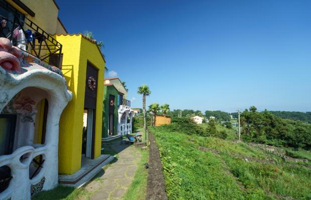 фотографии отеля Lime Orange Ville изображение №15