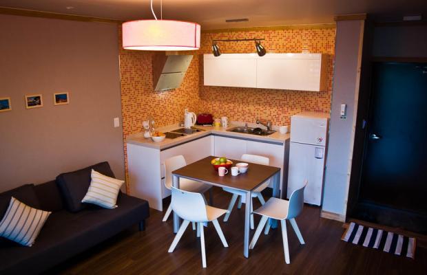 фотографии отеля Jejueco Suites изображение №35