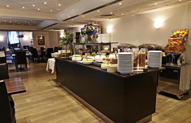 фото Hotel Skt. Annae (ex. Clarion Hotel Neptun) изображение №30