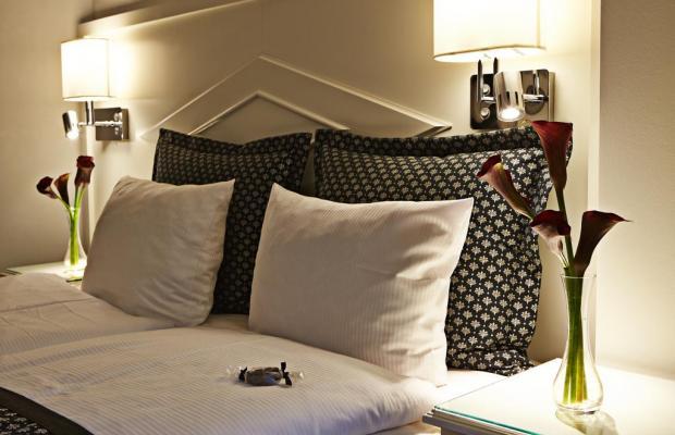 фотографии Hotel Skt. Annae (ex. Clarion Hotel Neptun) изображение №24
