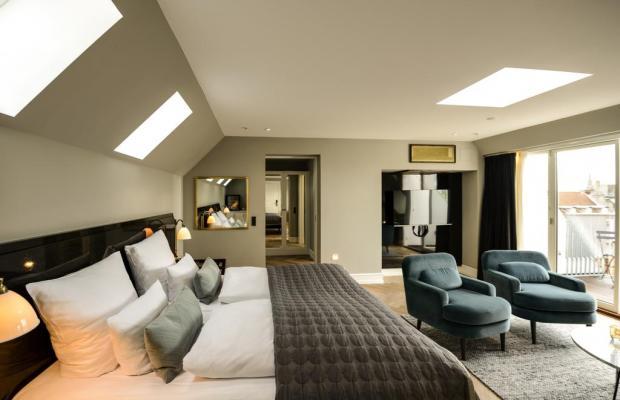 фото отеля Hotel Skt. Annae (ex. Clarion Hotel Neptun) изображение №13